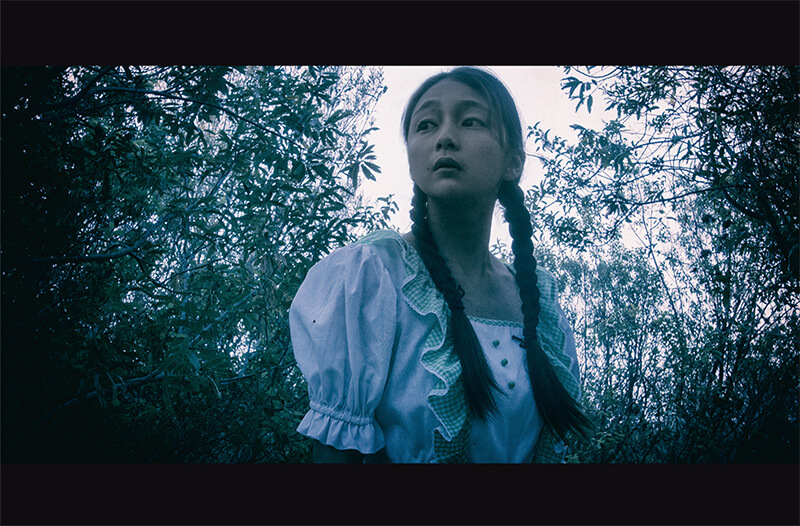 """ミキの村 Teaser Movie """"ENCOUNTER"""""""